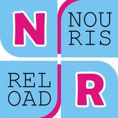 aplikasi nouris reload icon
