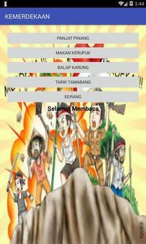 Permainan Tujuhbelasan poster
