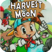Tricks Harvest Moon icon