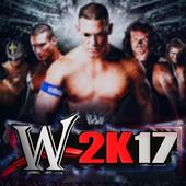 Tricks WWE 2K17 Smack Down icon