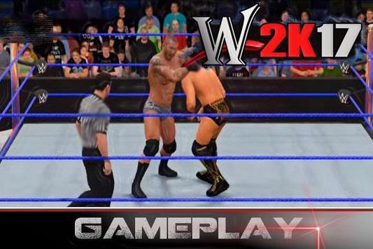Tricks WWE 2K17 Smack Down screenshot 1