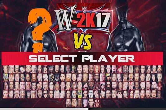 Tricks WWE 2K17 Smack Down screenshot 5