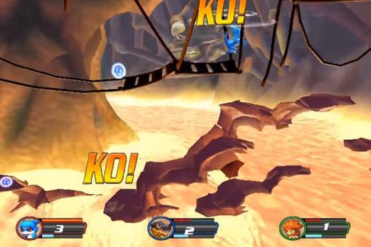 Pro Digimon Rumble Arena 2 Hint screenshot 5