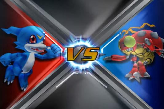 Pro Digimon Rumble Arena 2 Hint screenshot 6