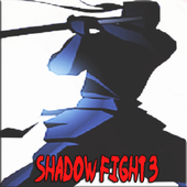 Pro Shadow Fight 3 Games Hint icon