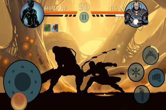 Pro Shadow Fight 3 Games Hint poster