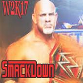 Pro Wwe W2k17 Smackdown Hint icon