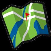 MeMap icon