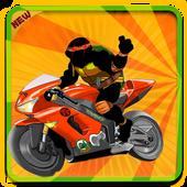 Ninja Shadow - Turtles Climbs icon