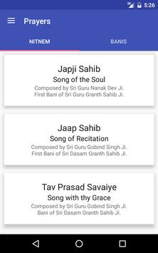 Gurbani Answers screenshot 18