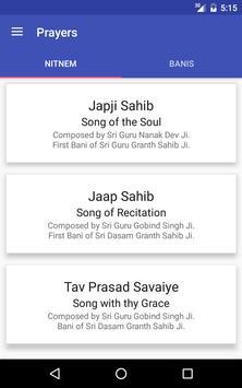 Gurbani Answers screenshot 11