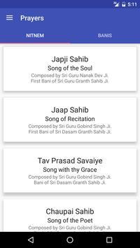 Gurbani Answers screenshot 4