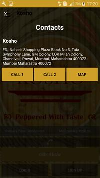 Kosho apk screenshot