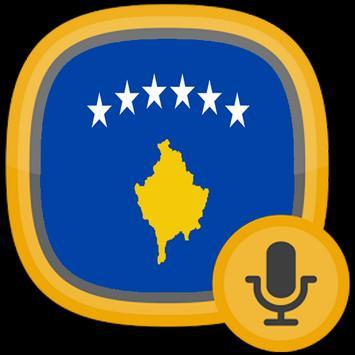 Radio Kosovo poster