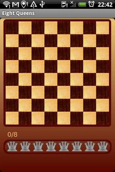 Eight Queens screenshot 1