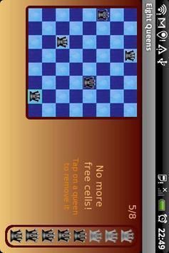 Eight Queens screenshot 6