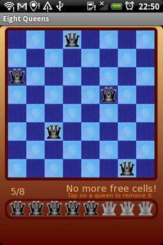 Eight Queens screenshot 7