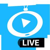 짱티비  - 실시간tv, 개인방송 icon