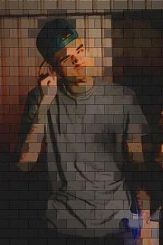 Chris Brown Wallpapers screenshot 1