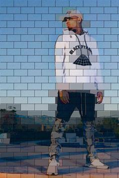 Chris Brown Wallpapers screenshot 2