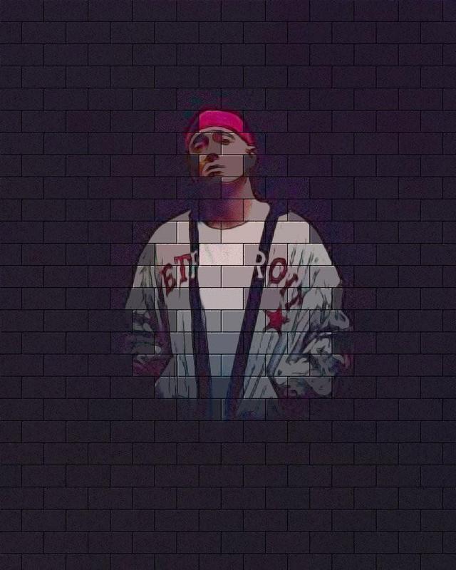 Eminem Wallpapers poster ...
