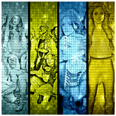 Fifth Harmony Wallpapers HD icon
