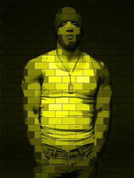 Vin Diesel Wallpaper HD poster