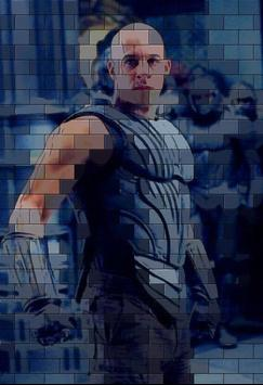 Vin Diesel Wallpaper HD screenshot 1