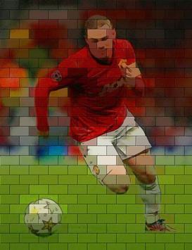 Wayne Rooney WALLPAPERS HD poster