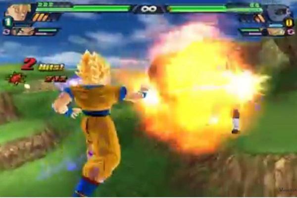 New Dragon Ball Z Budokai Tenkaichi 3 Trick for Android