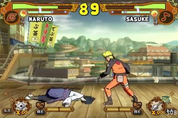 Tips Naruto Ultimate Ninja 5 for Android - APK Download