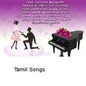 Tamil songs # 1 icon