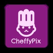 CheffyPix icon