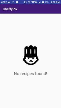 CheffyPix apk screenshot