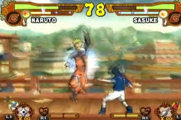 Trick Naruto Shippuden Ultimate Ninja 5 for Android - APK