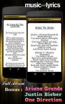Katy Perry Songs apk screenshot