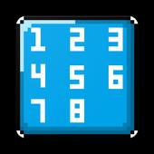 Ordered Block icon