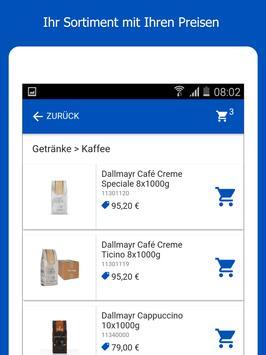 zentral.kaufen apk screenshot