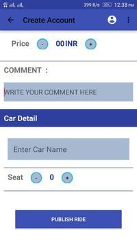 Carpool screenshot 3