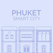 Phuket Smart City icon