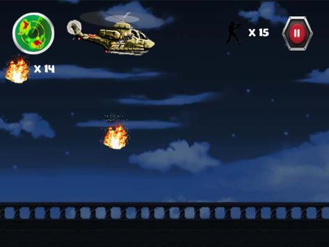 Hermes Forces: Anti-Terrorism apk screenshot