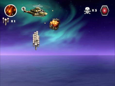 Hermes Forces : Anti-Terrorist apk screenshot