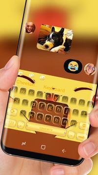 kawai Pikachu Keyboard screenshot 2