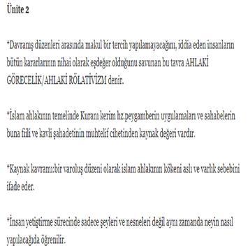 ilahiyat islam ahlak esaslari screenshot 3