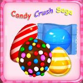 Guide Candy Crush Saga Bomb icon