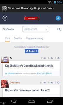 Kamu Sözlük apk screenshot