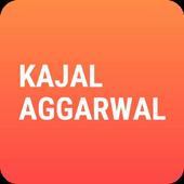 Kajal Aggarwal icon