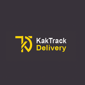 Kak Track Delivery App icon