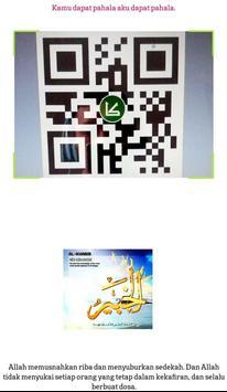Kalam Reader [QR] screenshot 15