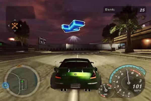 Trick Nfs Underground 2 For Android Apk Download